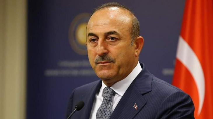 Turkey Will Continue to Abide by Montreux Convention - Cavusoglu