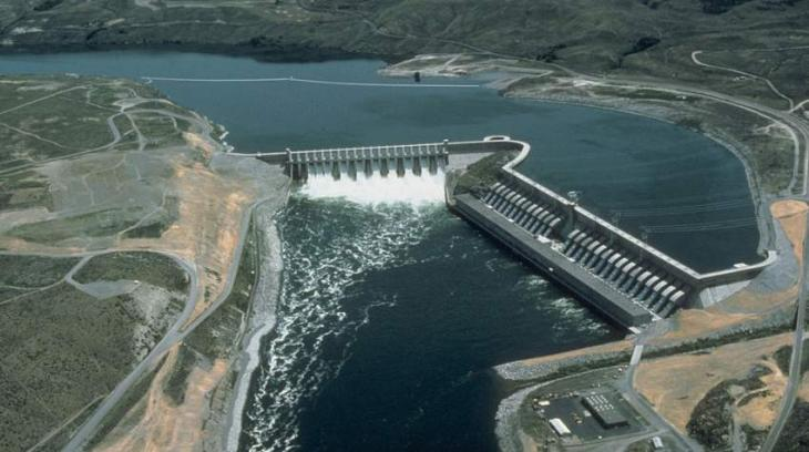 Chinese company to invest $2.4 bn in CPEC Kohala Hydel Project