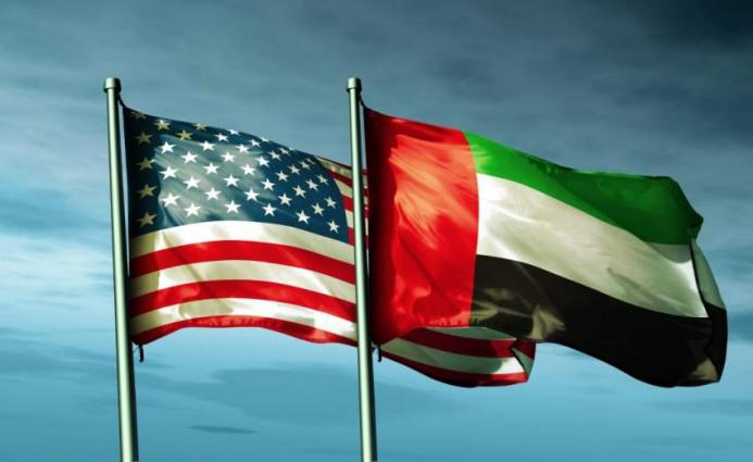 Partnership With US Reinforces UAE as Region's Pioneer in Climate Action - Minister
