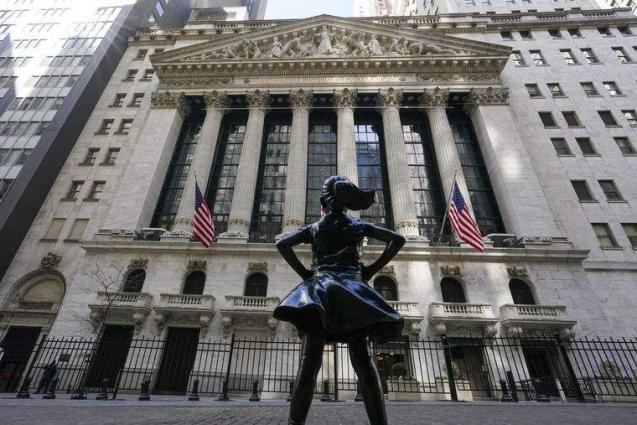 Stocks drift higher before Fed meeting, earnings