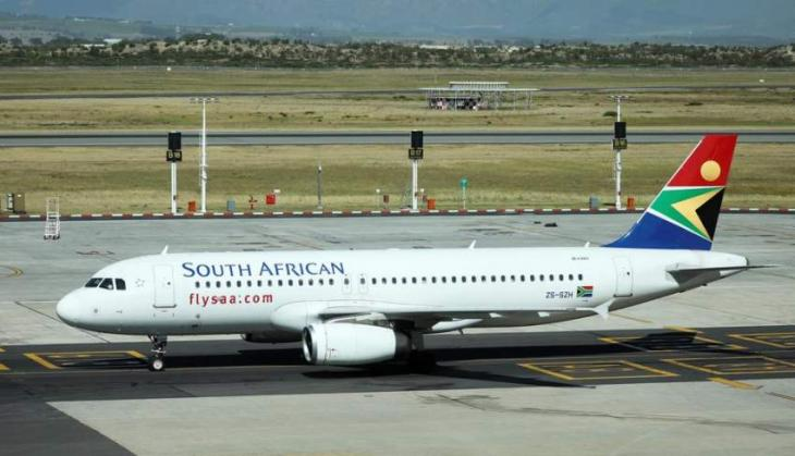 S.Africa national carrier SAA exits business rescue