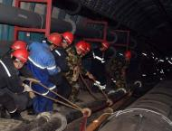 Rescuers search China mine for workers trapped for 3 weeks