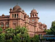 May 31 last date for Punjab University LLB admissions