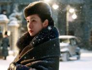 "Romantic drama ""My Love"" leads China's box office"