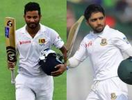Cricket: Sri Lanka v Bangladesh 2nd Test final scoreboard