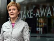 Sturgeon: Scottish independence leader eyes key victory