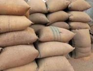 100 wheat bags seized in faisalabad