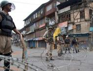 Modi regime tightening its grip on Media in IIOJK: Report