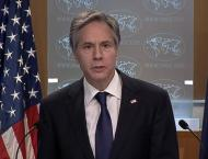 Blinken Says New US Policy on North Korea Centers on Diplomacy