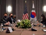 S. Korea, U.S., Japan to hold FM talks at G-7 meeting in London