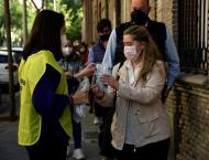 Madrid anti-lockdown leader poised for re-election in regional po ..