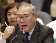 Philippine Foreign Minister Apologizes for Expletive in Statement ..