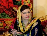 Mishal Malik appeals world to ask India for emergency use of Covi ..