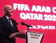 Infantino urges restraint in punishing Super League clubs