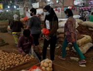 Indonesia's economic growth recorded at negative 0.74 percent in  ..