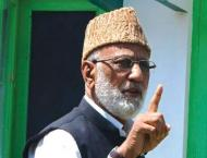 APHC condemns custodial death of Sehrai