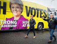 Britain gears up for keenly watched local elections