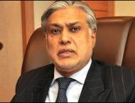 Reference against Dar adjourned  till May 26