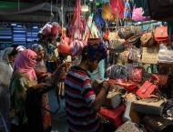 Baghbanpura Bazaar sealed over violation of coronavirus SOPs