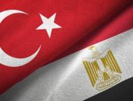 Egypt and Turkey draw closer