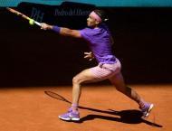 Nadal cruises into Madrid last 16, Barty faces surprising Badosa  ..