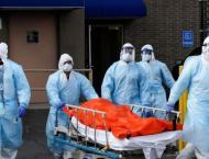 Switzerland's Covid death toll passes 10,000