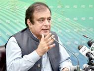 PTI govt wants to make electoral system transparent: Shibli