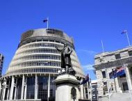 China slams New Zealand parliament's Uyghur concerns