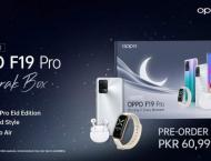 Moonlight Inspired Crystal Silver OPPO F19 Pro now available in M ..