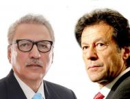 President, PM express deep sorrow over death of Hurriyat leader ..