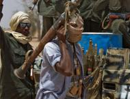 Adviser to Leader of Chad's FACT Rebel Front Says New Attack on C ..