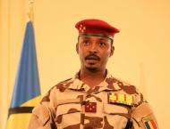 Chad rebels 'fleeing', says defence minister