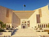 Supreme Court seeks reply from AG KP in issuance of uplift funds  ..