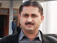 Court orders FIR against SHO on Jamshed Dasti's contempt plea