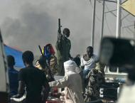 Chad opposition calls for fresh anti-junta protests