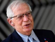 EU's Borrell presses for mission to train Mozambique army