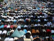 Juma-tul-Wida observed with religious reverence in KP