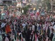 Al-Quds Day observed