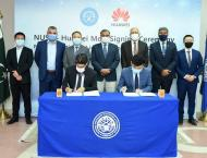 Huawei and NUST join Hands to Develop AI-Enabled Talent in Pakist ..