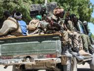 Opposition forces leave Somali capital after deadly clashes