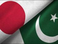 Pakistan, Japan negotiated on development priorities in KP