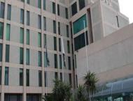 LCCI donates more Covid protective equipment to police