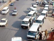 Punjab govt allows public transport till 6 pm on May 10
