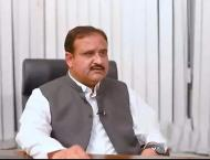 CM gave approval of dam project in DG Khan