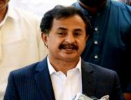 Sindh govt-Election commission nexus stole election: Haleem Adil ..
