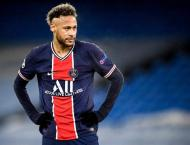 'Happy' Neymar extends PSG contract to 2025