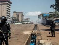 Guinea to put 60 people on trial for unrest