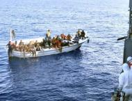 Lebanon stops 51 Syrians from crossing to Cyprus by sea