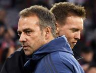 Five-star Flick raises the bar for next Bayern coach Nagelsmann