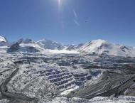 Kyrgyz court fines Canadian gold miner 2.5 billion euros